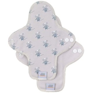EH Moon Pads Maxi Slipeinlage mouse Limited Edition