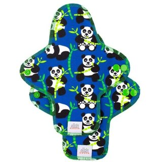 EH Moon Pads Maxi Slipeinlage panda Limited Edition
