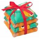 EH Moon Pads Mini Slipeinlage Pineapple Party 4er-Set...