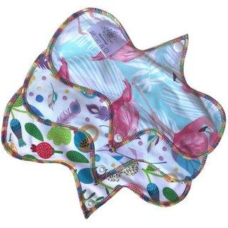Blümchen Slipeinlage Mini Butterfly 3er-Set