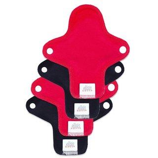 EH Moon Pads Mini Slipeinlage Roulette 4er-Set